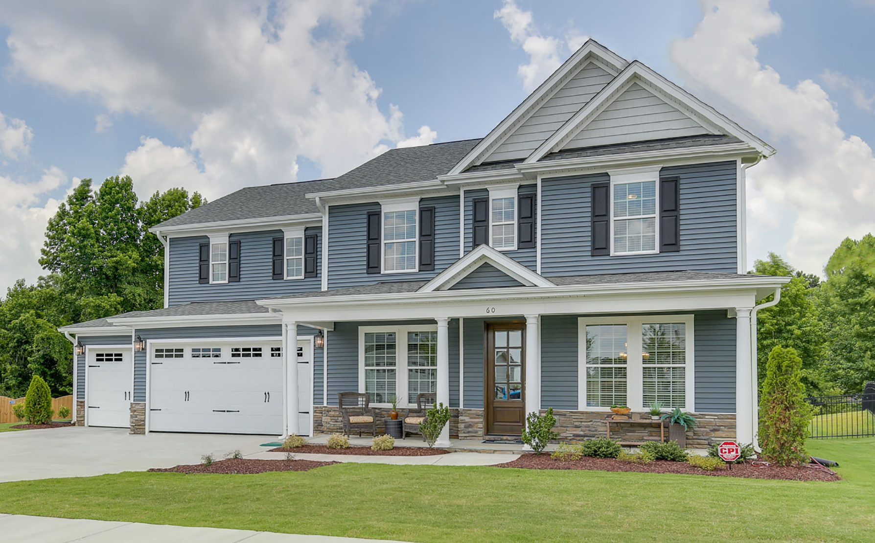 Rosaleigh Model – Chesapeake Homes